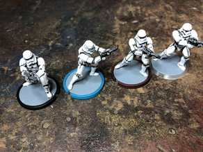 Imperial Assault Squad Indicator Ring