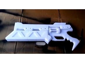 Project Lucian Right Hand Gun