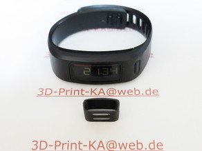 Garmin Vivofit wristband ring. Armband Ring (wristlet, bracelet)