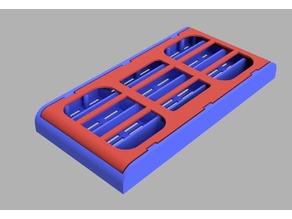Filterbox for PetMate Waterdispenser