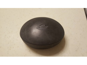 Travel Soap Container