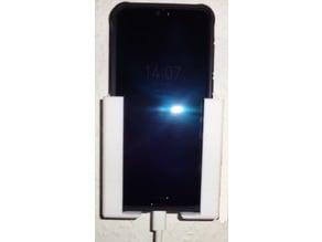 Simple Mobile Wallmount / Smartphone Wandhalterung
