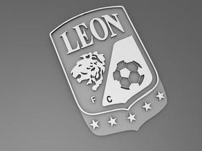 Liga MX - Leon - easy print