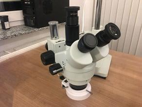 AmScope Trinocular to Eyepiece Adaptor