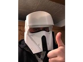 helmet-inlay-holder / cosplay