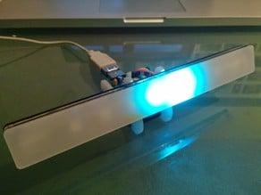 NeoPixel & BlinkStick Pro Enclosure