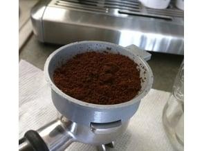 Breville Espresso BES870XL Dosing Funnel With Grinder Trigger