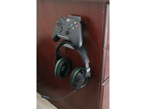 Xbox One Controller & Headset Holder