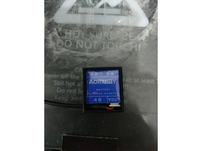 Aomway Battery Adapter Shell