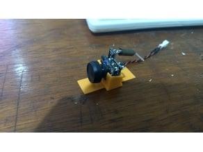 TX QX70 25mw fixação com dupla face/TX QX70 25mw_double_sided_tape_holder