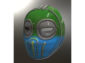Thor Ragnarok Sakaar Junker Mask