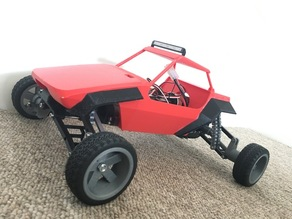 Rc parts 3D printer collection - Thingiverse