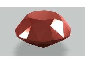 Diamond - Ideal Brilliant