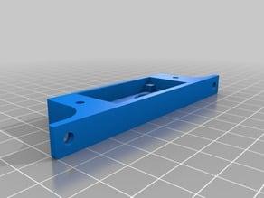 Arduino Ultrasonic Sensor Mount - SEHS Robotics