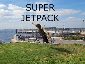 Dany's Jet Pack