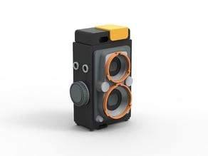 Flex Camera - Smartphone Dock
