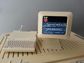 Apple Monitor IIc - 2.5'' LCD