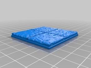 basic tile detailed version
