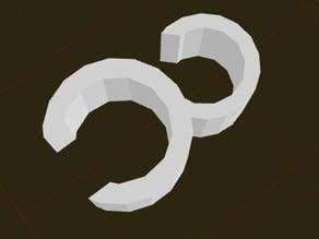 Cable/Wire Clip