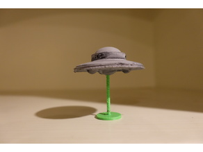 Haunebu ufo
