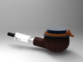 Simpler E-pipe