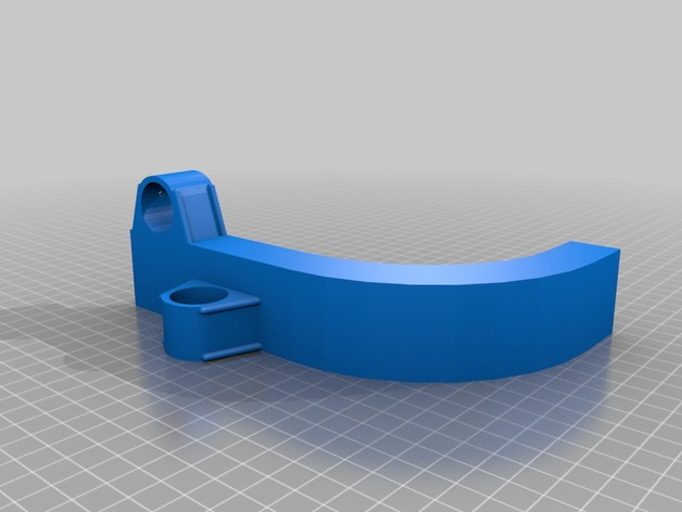 Diy Rc Pool Skimmer Parts By Karltinsly Thingiverse