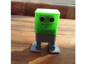 OTTO DIY Robot - XXL Head (for more space)