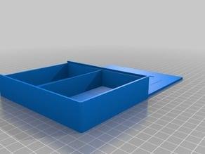My Customized Sliding lid box