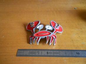 Crab - Karramarro