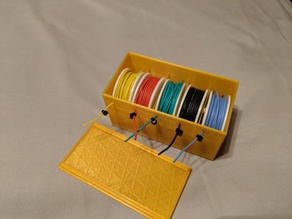 Lid for Striveday Wire Box