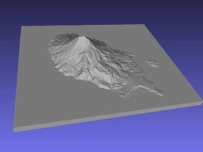 Sarychev Peak