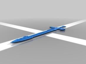 Draugr Sword