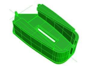 Multi Tool Case - Bear Grylls