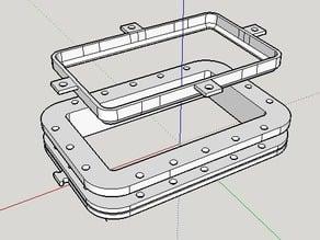 VAT for LCD