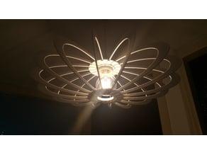 Modern Futuristic Lamp