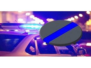 Support Law Enforcement Pop Socket