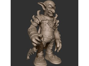 Goblin Assassin