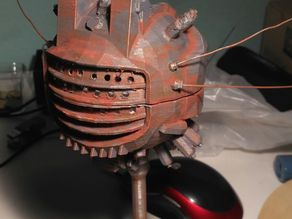 Eyebot Speaker