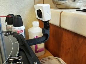 Rostock Max V2 Camera Mount
