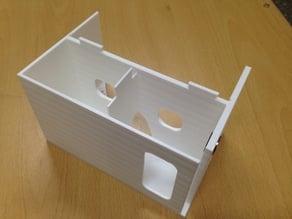 Google Cardboard(26mm lens)