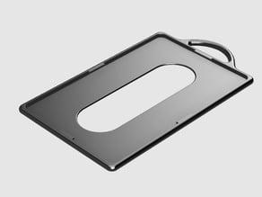 Badge Holder (ISO/IEC 7810)