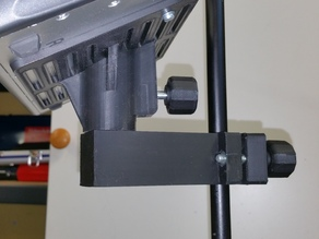 Behringer Powerplay stand holder