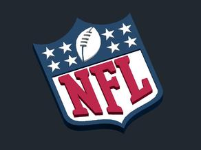 NFL_National Football League - Logo