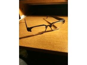 Glasses / Frames for prescription or shaded lenses