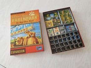 Barenpark expansion insert