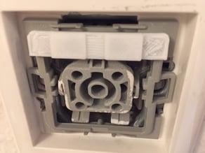 Gira Switch Blocker (e.g. for Hue)