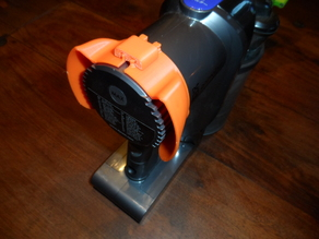 Blower adjuster for Dyson DC45