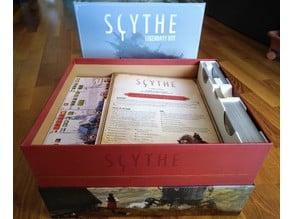Scythe Legendary Box Organizer (all Expansions)