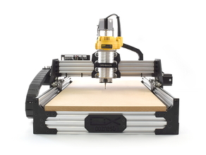 Ooznest OX CNC Machine