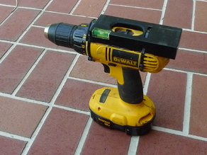 Dewalt DC970 Level